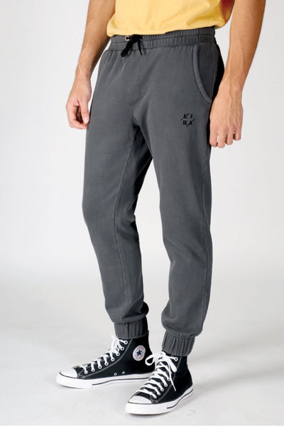 Fleece Jogger - GRY