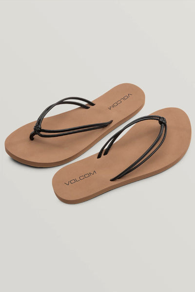 Forever And Ever II Sandal - BLK