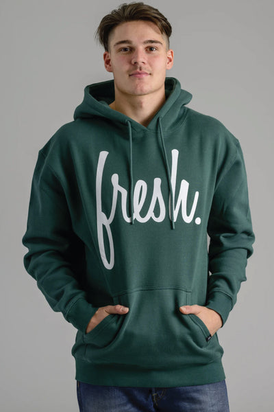 Forest Fresh Hoodie - FOR