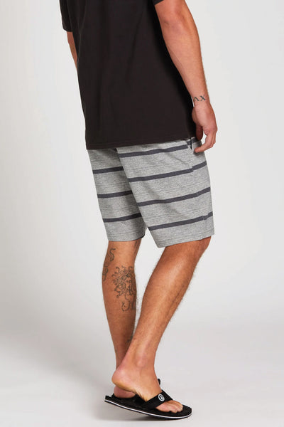 Frickin Surf N' Turf Mix Hybrid Shorts - NBK