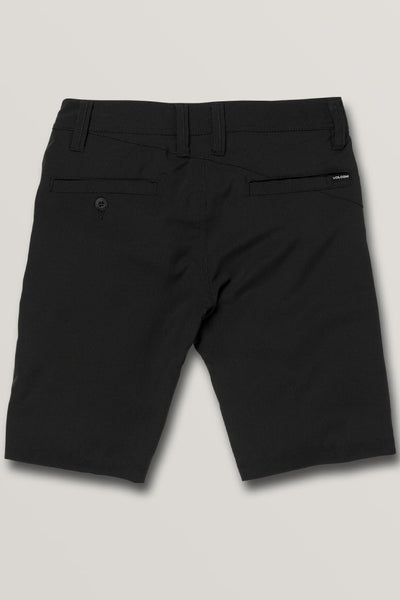 Kids Frickin Surf N' Turf Static Hybrid Shorts - BKO