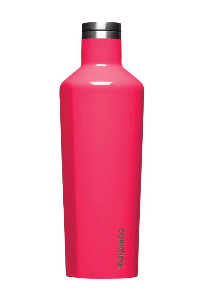 Gloss Flamingo Canteen 25Oz - GF