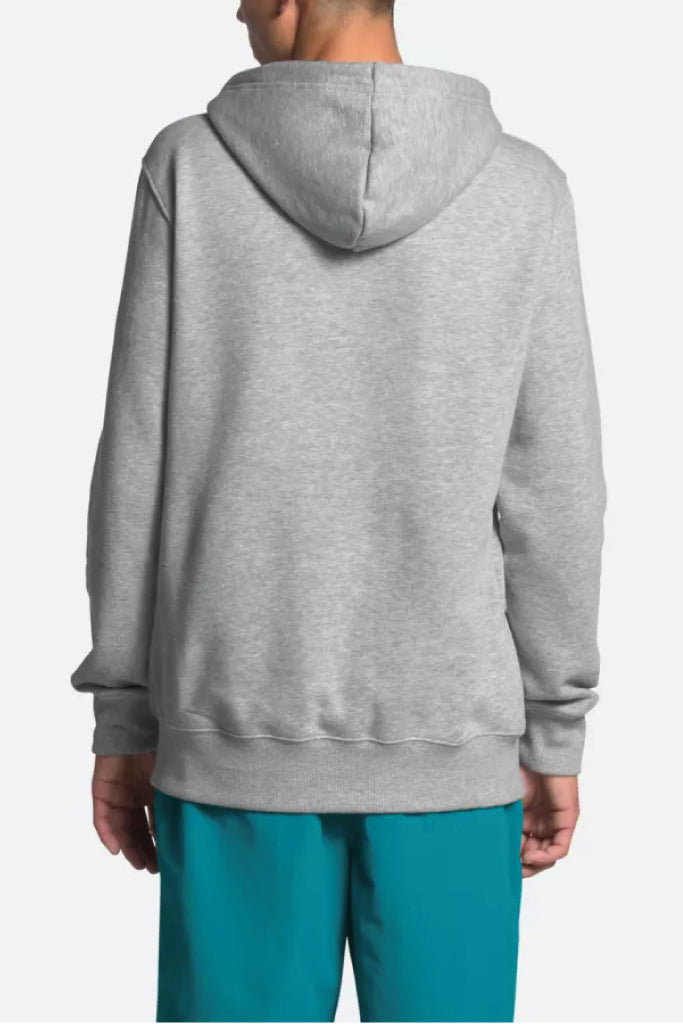 Half Dome Pullover Hoodie - DYX