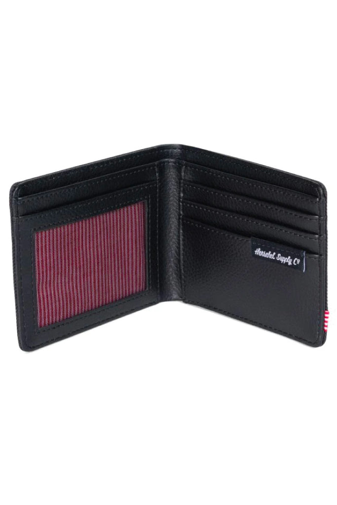 Hank Wallet - Black