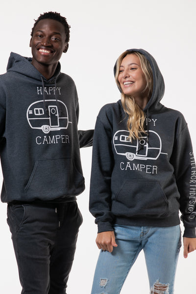 Happy Camper Hoody - CHR
