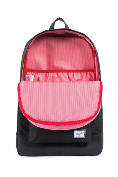 Heritage Backpack - BKBK