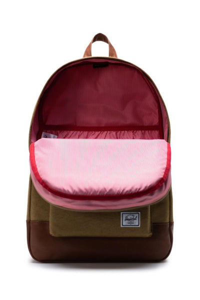 Heritage Backpack - COY