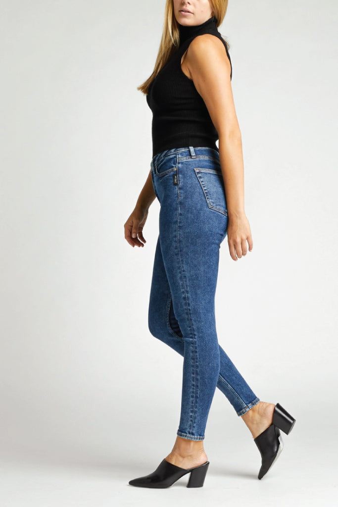 High Note Skinny Jeans - 29