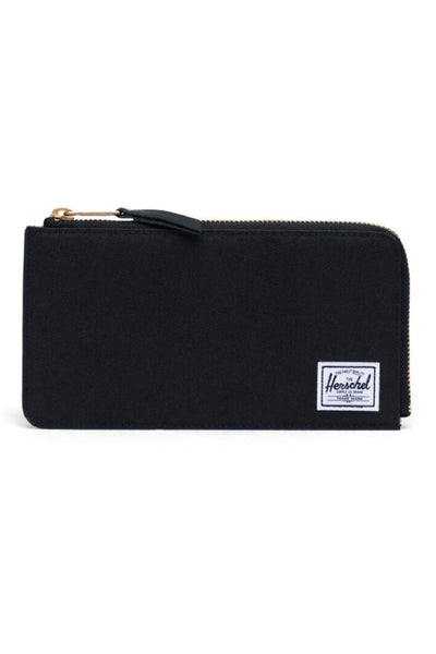 Jack  Wallet Large - Black