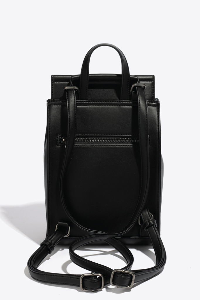 Kim Backpack Small - BLK