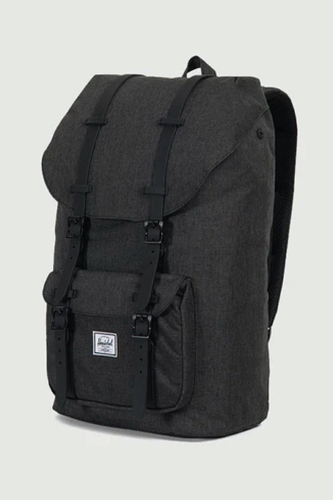 Little America Backpack - BCROSS