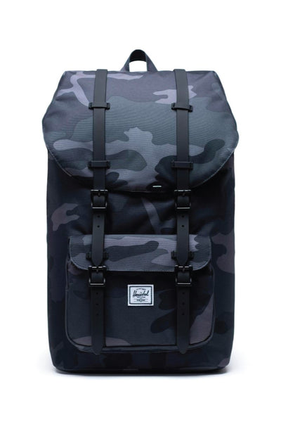 Little America Backpack - NCAMO
