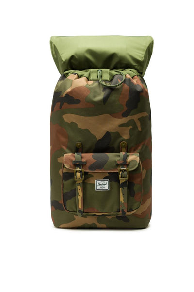 Little America Backpack - WCAMO