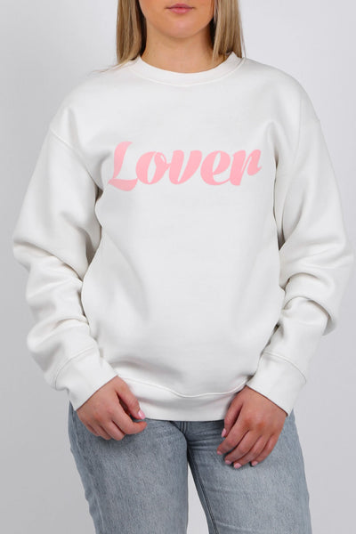 Lover Classic Crew - MSH