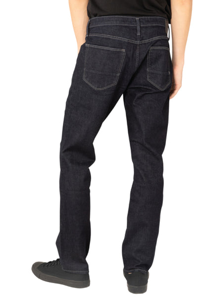 Machray Classic Fit Straight Jeans - 34