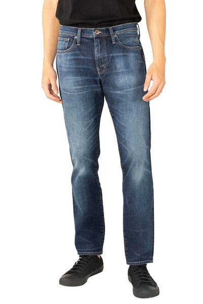 Machray Classic Fit Straight Jeans - 36