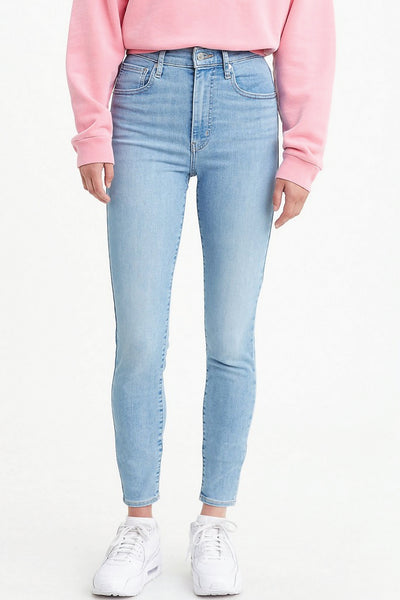 Mile High Super Skinny Jeans - 30