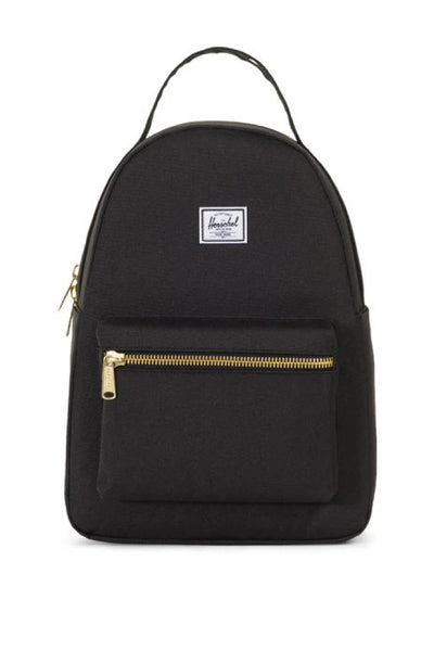 Nova Backpack Small - Black