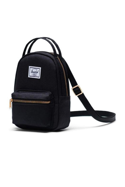 Nova Crossbody - Black