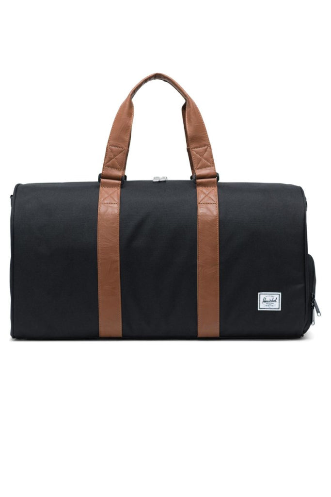 Novel Duffle Mid-Volume - Black