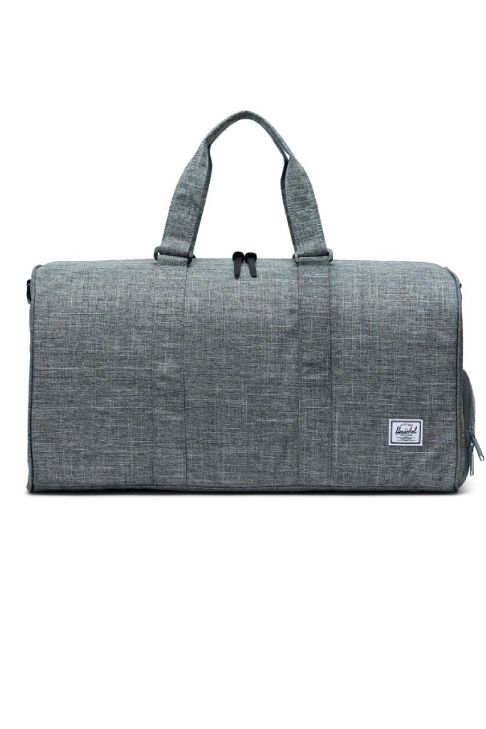 Novel Duffle Mid Volume - RVNCROSS