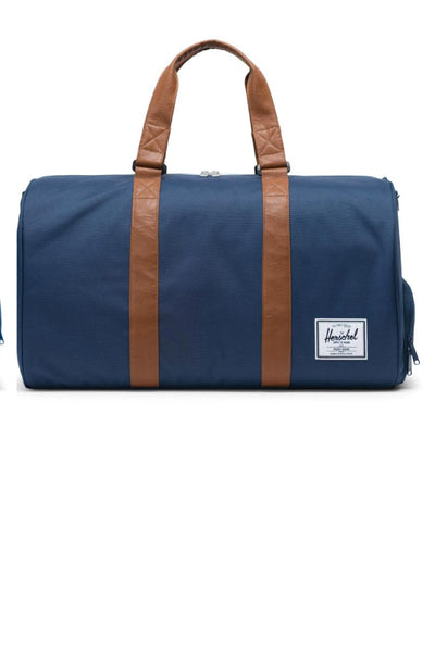 Novel Duffle - Navy