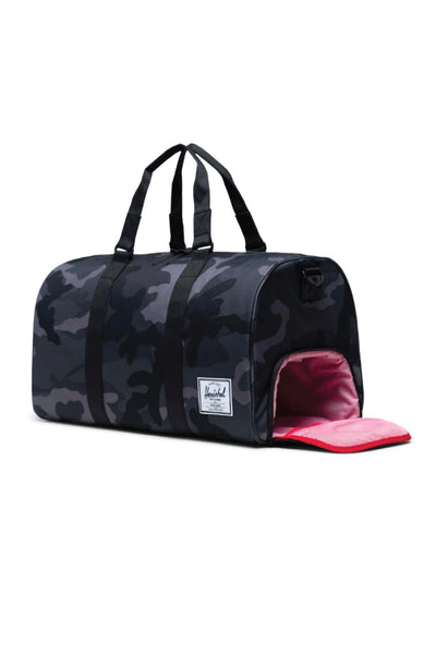 Novel Duffle - NCAMO