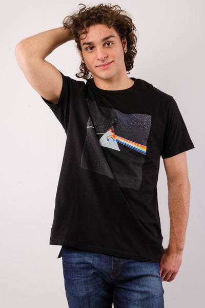 Pink Floyd Dark Side - BLK