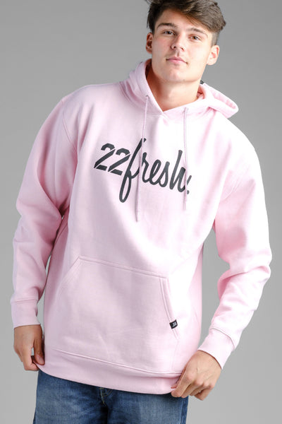 City Heights Pink Lemonade Hoodie - PNK