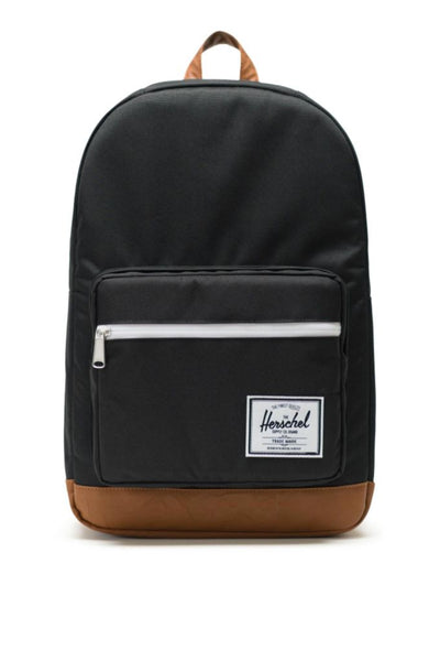Pop Quiz Backpack - Black