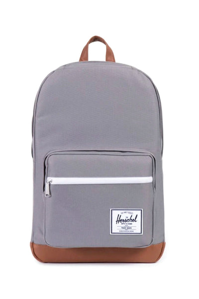 Pop Quiz Backpack - Grey