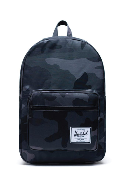 Pop Quiz Backpack - NCAMO