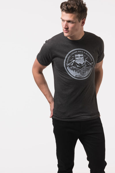 Pride Mountain Tee - DHTR