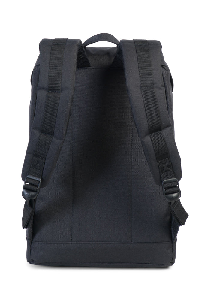 Retreat Backpack Mid-Volume - Black