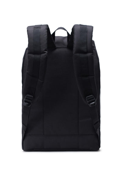 Retreat Backpack - Black Tan