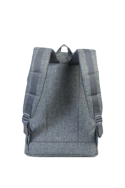 Retreat Backpack - Raven Crosshatch