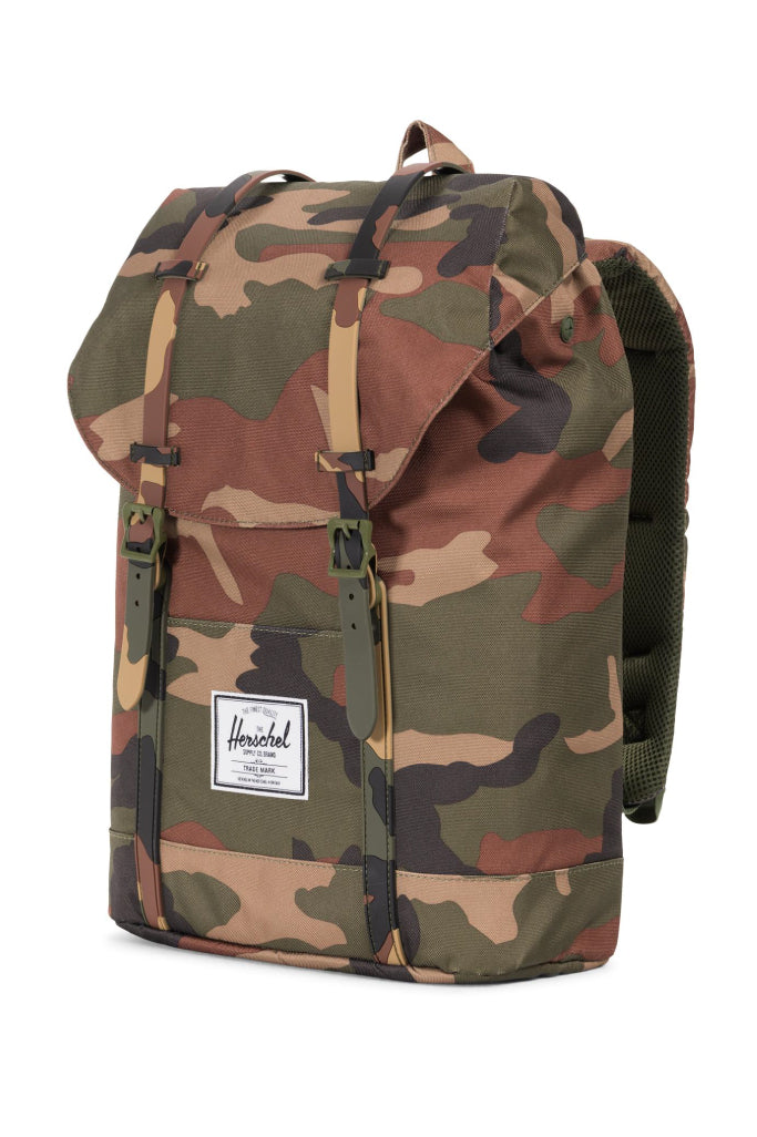 Retreat Backpack - WCM