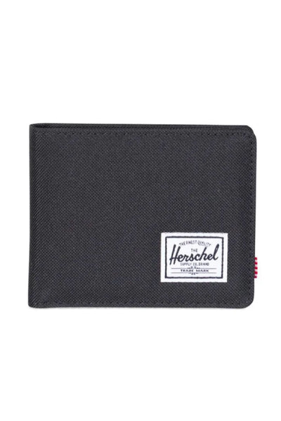 Roy Wallet - Black