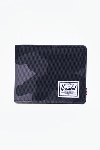 Roy Wallet - NCAMO