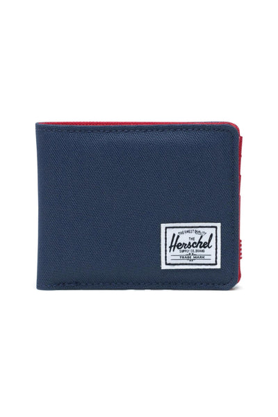 Roy Wallet - NVY RED