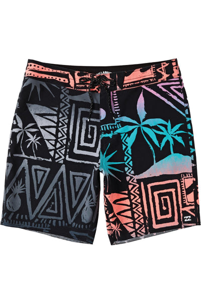 Sundays Interchange Pro Boardshorts - NEO
