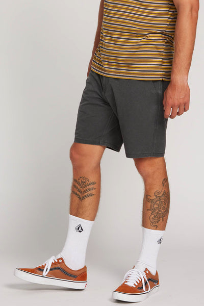 Surf N' Turf Faded Hybrid Shorts - STH