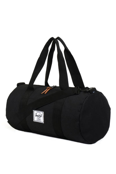 Sutton Duffle Mid-Volume - Black