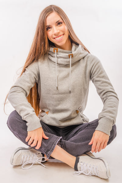 Tower Pullover Fleece - HGR