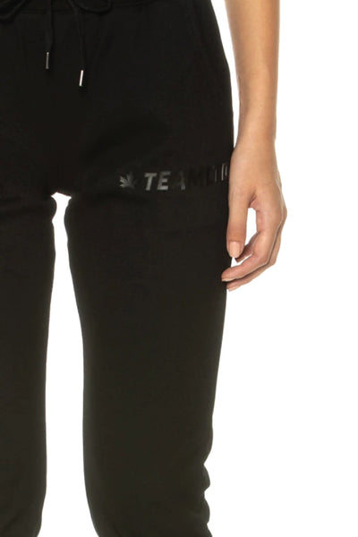Training Joggers - BLK