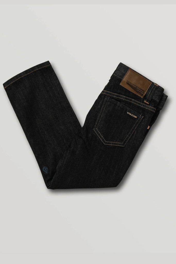 Big Youth Vorta Denim - RNS