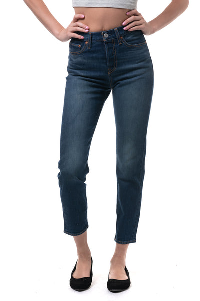 Wedgie Icon Fit Jeans - AUTHFAVO