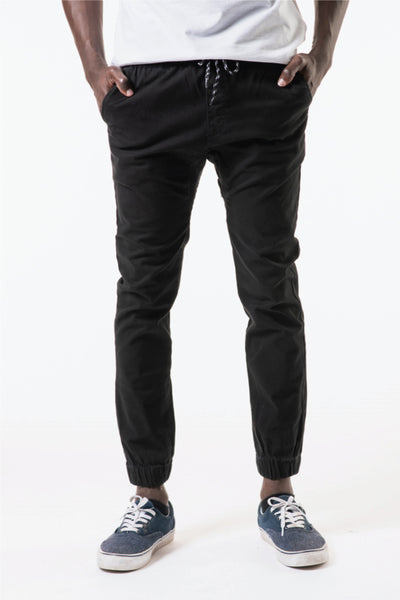 Weekend Jogger - BLK