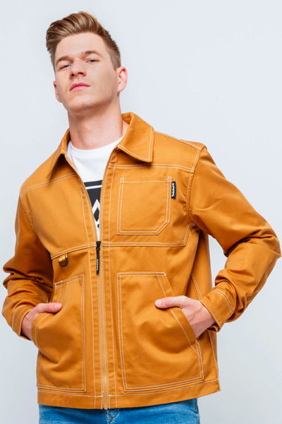 YC Workwear Jacket - P47