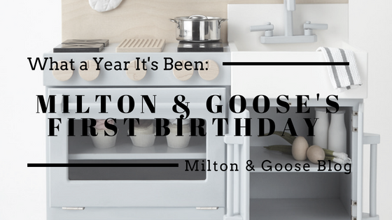 What A Year It's Been – an Interview with Milton & Goose founder Shari Raymond
